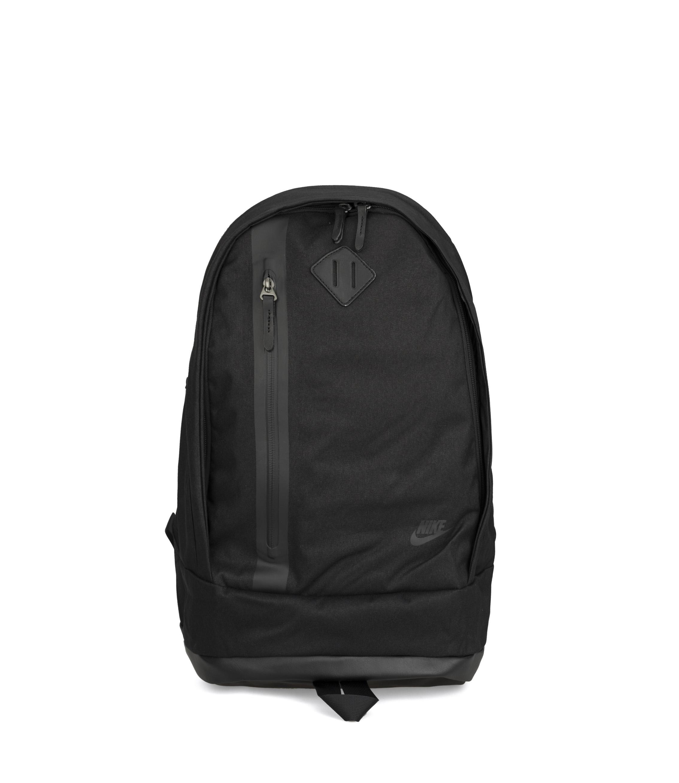 Shop Nike Cheyenne 3.0 Premium Backpack Black at ITK online