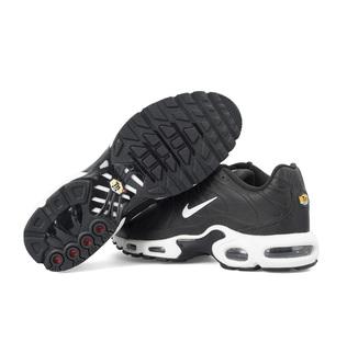newest ba8f3 a87fa ... Nike Air Max Plus VT Black. Previous
