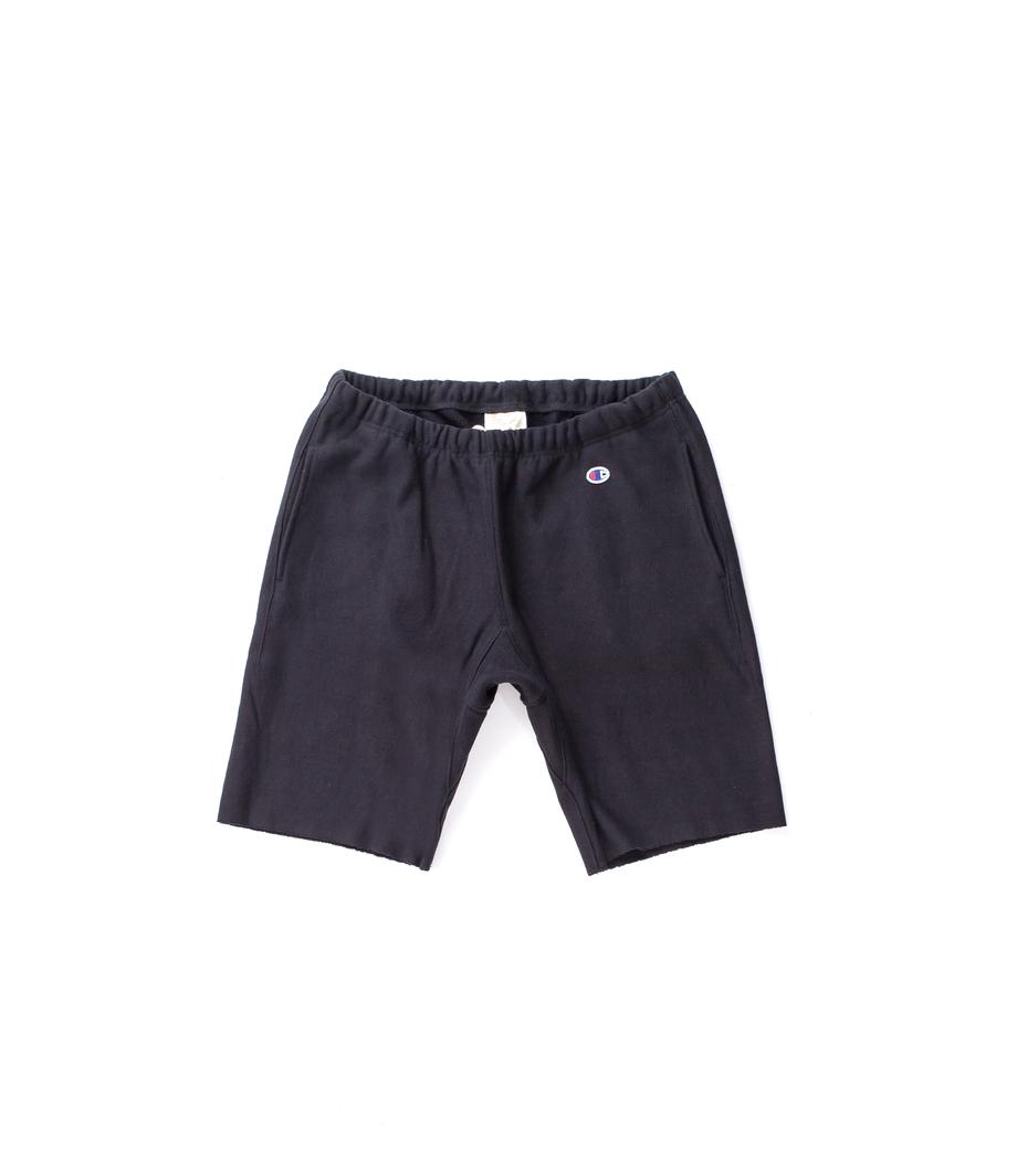7ff6a01bc9eb 4. Champion Sweat Shorts Black