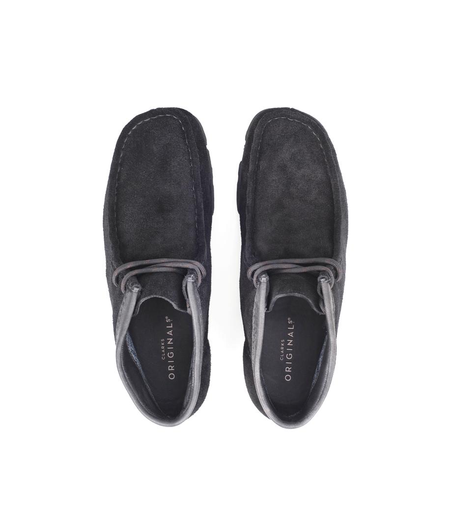 Clarks Gore Tex Shoe Care