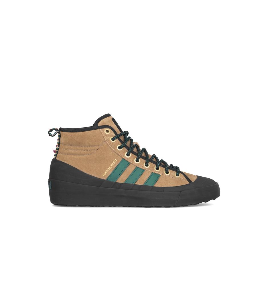 adidas Matchcourt High RX3 Raw Desert