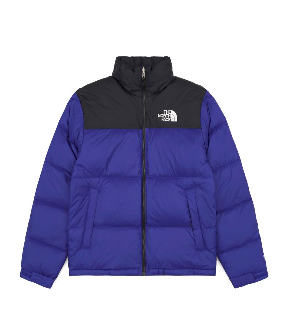 The North Face 1996 Retro Nuptse Jacket Aztec Blue