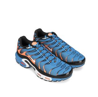 fd3ae38c46 ... Nike Air Max Plus Blue/Orange. Previous