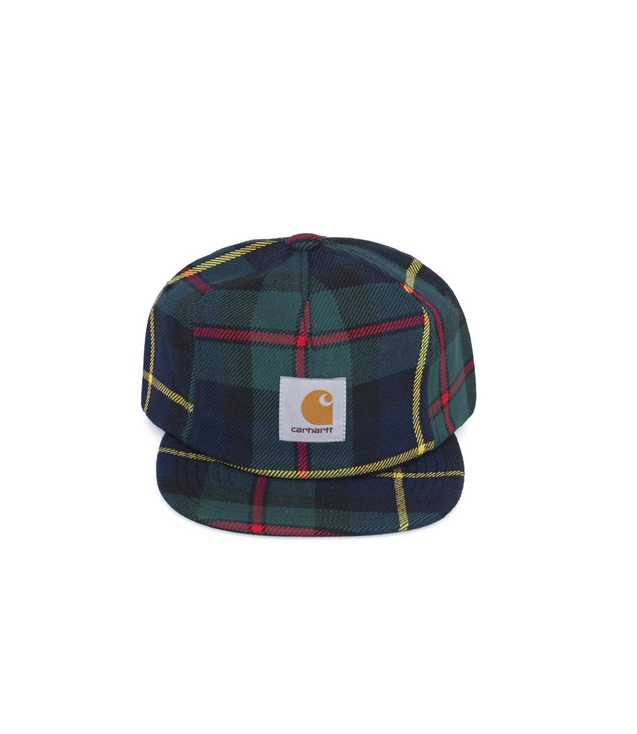 Carhartt Raynor Cap Cedar Check cc381a116f30