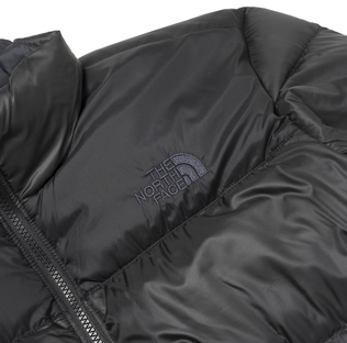 Jacket Black Iii Nuptse North Face The Tnf wC8pqPq