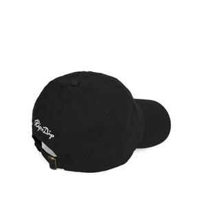 Ripndip Nermal Leaf Dad Hat Black 24fb0ead8fc7