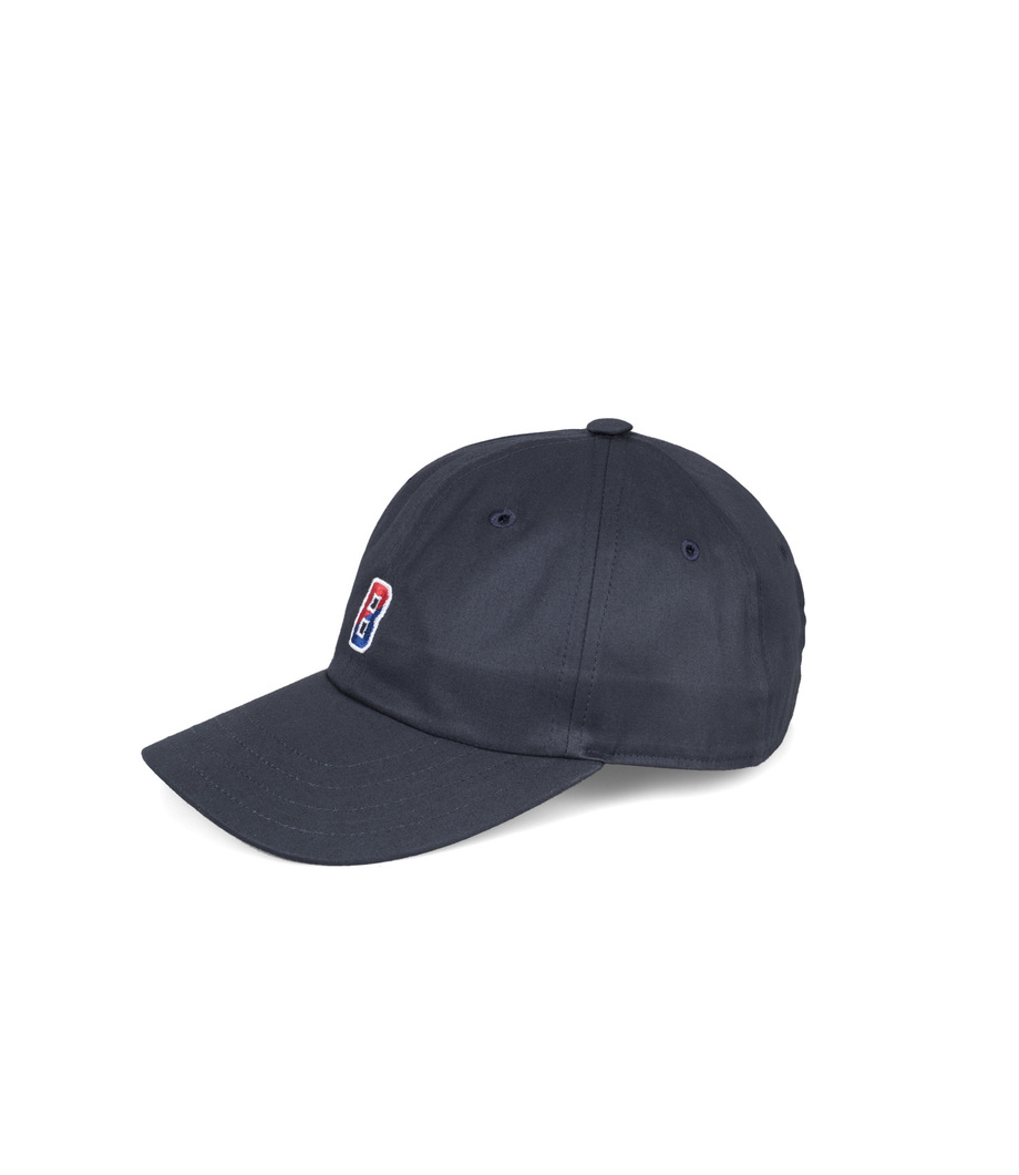 9292be3e350 4. Champion X Beams Baseball Cap Navy