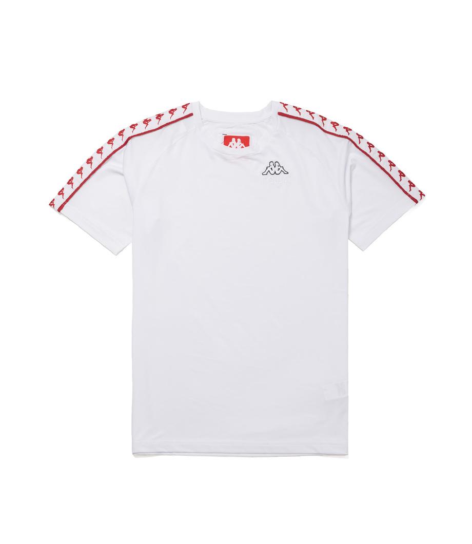 Shirt T White Gosha X Kappa Rubchinskiy YfgIymb76v