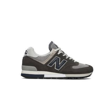 separation shoes 0762e 3952e New Balance OM576OGG OG Pack Made in UK Grey/Navy