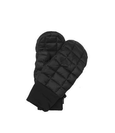89aa90b05 The North Face Thermoball Mitt TNF Black